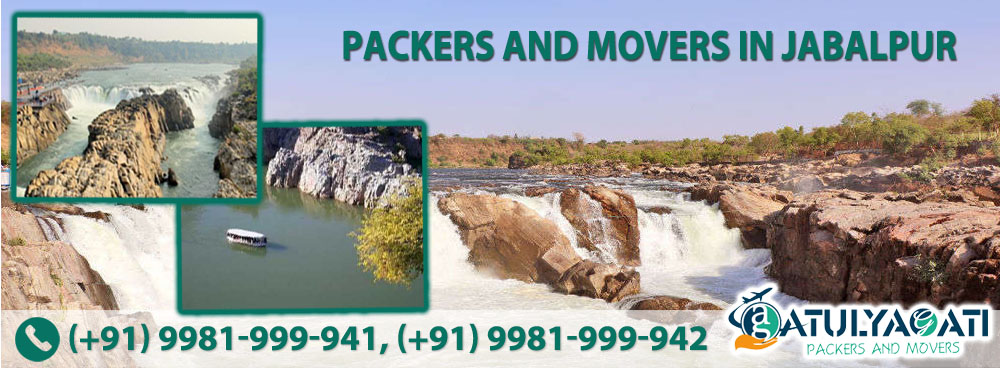 Packers and Movers in Jabalpur